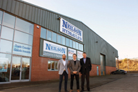 VHS Hydraulic Components acquires Nielson Hydraulics