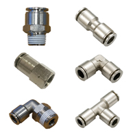 Harsh conditions no problem for push-in fittings