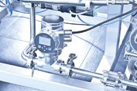 Flowmeter offers greater functionality