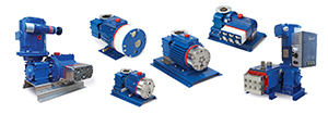 Wanner sees increased adoption of Hydra-Cell seal-less diaphragm pumps