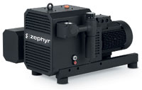 Six year warranties on vacuum pumps