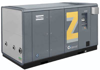 Reduce energy costs with new compressor